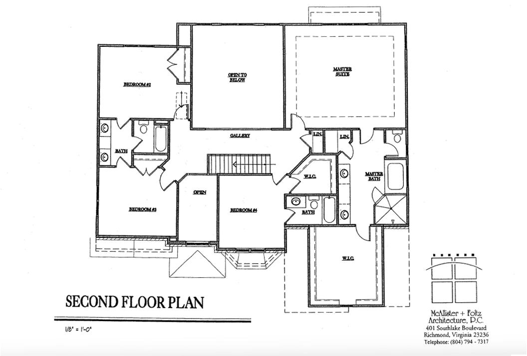 Monroe home design highland builders for House plans monroe la