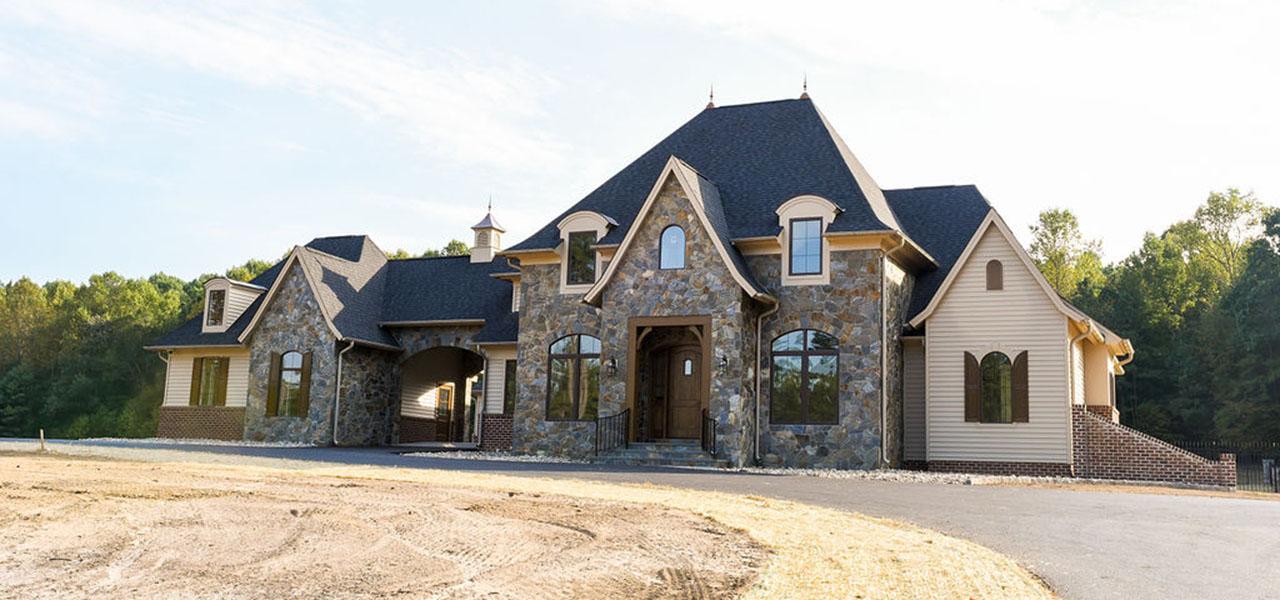 Highland Builders Custom Home Builder